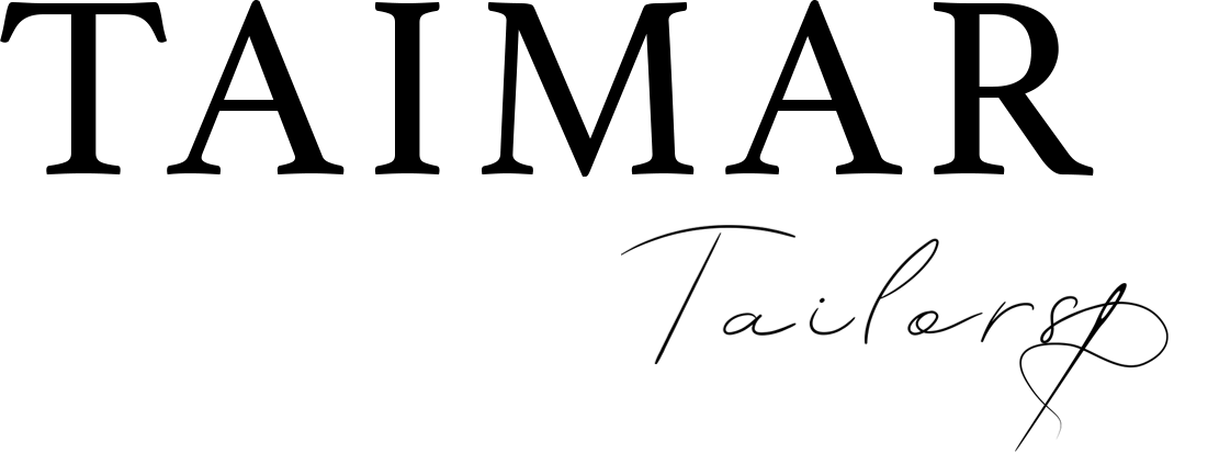 Logo - Taimar Tailors's