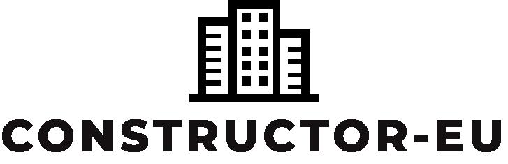 Logo - Constructor-eu