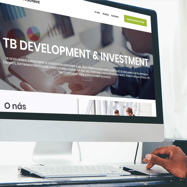 TB development&investment