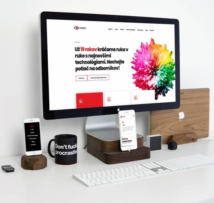 Reklamná agentúra Bamida - Image