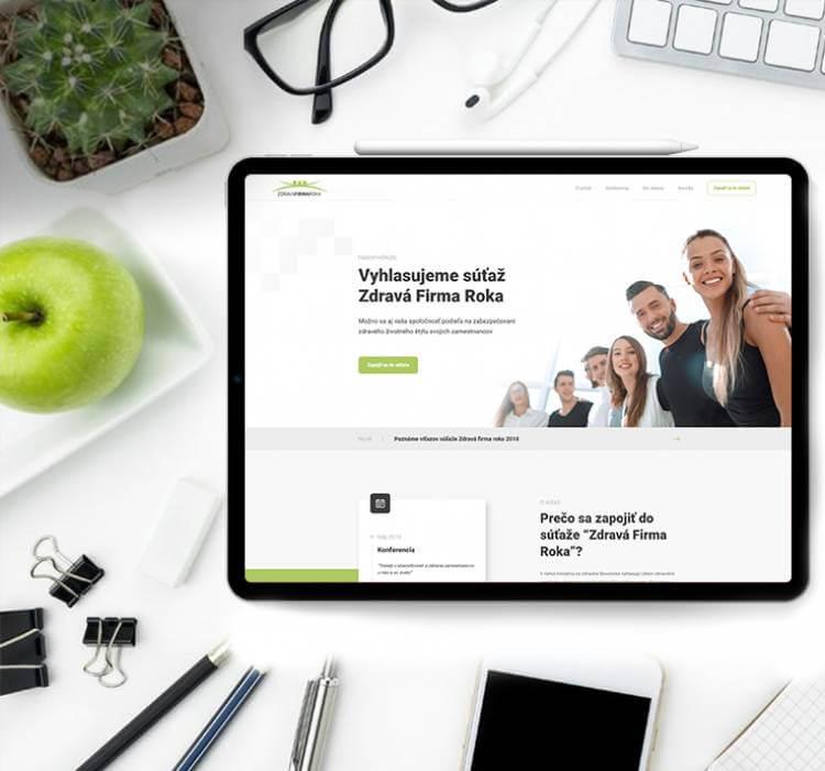 Zdravá firma roka - Image